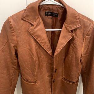 Bagatelle jacket